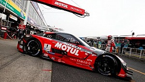 Super GT 2016 Rd.1 (Okayama) Qualify Day Highlights