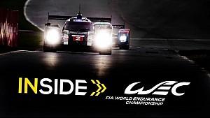 「インサイドWEC」シルバーストン6時間レース