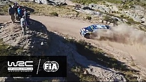 Rally Argentina 2016: Highlights Stages 9-12
