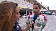 Interview - WTCC MAC3 winners