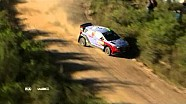 WRC - 2016 Rally Argentina - Day 3 Highlights Part I