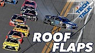 Staying Grounded: How Roof Flaps Work
