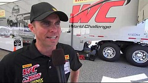 PWC Driver Promo 2016 - Andrew Davis #76 GT