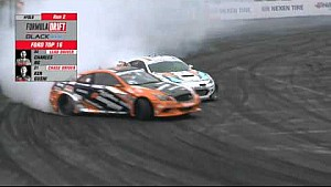 Ken Gushi Edges Charles Ng in Formula Drift Long Beach Top 16