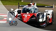 New Toy – The Toyota TS050 Hybrid | Mobil 1 The Grid