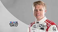 One To Watch – The Rise Of Spencer Pigot | Mobil 1 The Grid