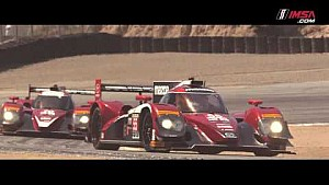 Sights and Sounds: 2016 P/GTLM Continental Tire Monterey Grand Prix powered by Mazda