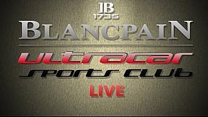 LIVE: Blancpain Ultracar Sports Club - Aston Martin Vulcan