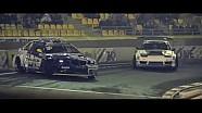 Drift Allstars Finals - Polish Drift GP