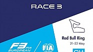 F3 Europe - Red Bull Ring 2016 - Course 3