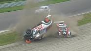 Klapper in de VW Fun Cup op Zandvoort
