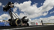 Antron Brown powers to another BIG Win in New England