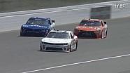 第一个在密歇根NASCAR赢得冠军的墨西哥车手Suarez