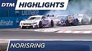 DTM Norisring 2016 : 1. Yarış Özeti