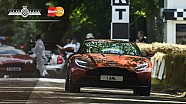 1400bhp Of Aston Martin: DB11 v Vulcan at FOS