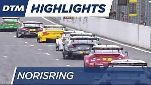 Race 2 Highlights - DTM Norisring 2016