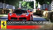 Ferrari at the Goodwood Festival of Speed