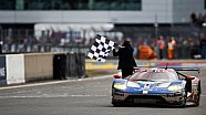 Ford GT Claims GTE Pro Victory in Return to Le Mans | FORD PERFORMANCE