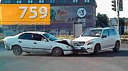 Car Crash Compilation # 759 - June 2016 (English Subtitles)