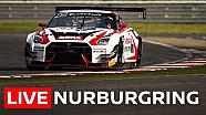 LIVE: Blancpain Sprint - Nurburgring - Qualifying