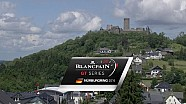 Blancpain GT Series Sprint Cup - Nurburgring - Event Highlights