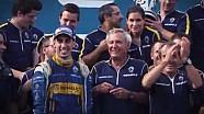 Francesco Fontana Giusti e i titoli Renault