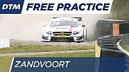 Esteban Ocon hits the Gravel - DTM Zandvoort 2016