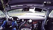 加里·帕菲特斯帕赛道驾驶梅赛德斯AMG GT3 车载视频
