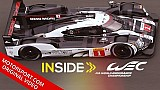 Inside WEC: 6 Ore del Nürburgring