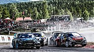 Half Season Highlights: 2016 FIA World Rallycross Championship
