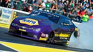 Vincent Nobile posts the No. 1 qualifying spot at Seattle