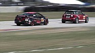 HPD Trackside -- Road America Continental Tire Sports Car Challenge Race Report