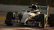 Egészen hihetetlen, hogy mennyire stabil az új F1-es Mercedes