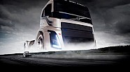 Volvo Trucks - the world's fastest truck - 2400bhp