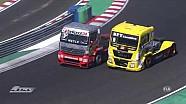 European Truck Videos