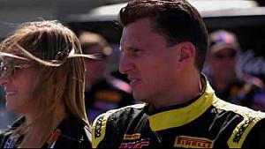 PWC 2016 Driver Promo - Anthony Geraci TC 69