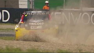 Coronel eats his own dust in Motegi