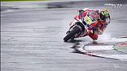 MotoGP 英国站集锦
