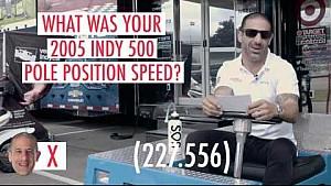 INDYCAR Test Drive Episode 7: Tony Kanaan