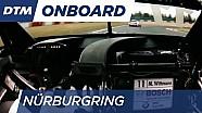 DTM Nürburgring 2016 - Marco Wittmann (BMW M4 DTM) - Re-Live Onboard (Race 2)