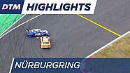 Race 2 Highlights - DTM Nürburgring 2016