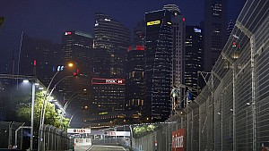 Inside Grand Prix - 2016: Singapore - Part 1/2