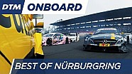 Onboard at the Nürburgring - DTM Nürburgring 2016