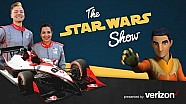 Star Wars Rebels Season 3 Clip, and Marvel Editor Jordan D. White Interview | The Star Wars Show