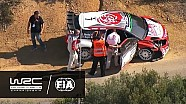 Tour de Corse 2016: HIGHLIGHTS Stages 5-6