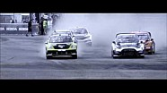 Red Bull Global Rallycross Seattle'a hazırlık