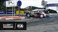 Rally de España 2016: Previo