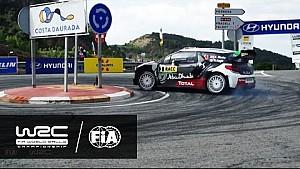 Rally de España 2016: Preview Clip