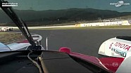 6 Hours of Fuji: One lap with Nakajima