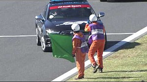 Funky Marshal at 6 Hours of Fuji